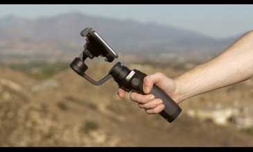 DJI Osmo Mobile Tutorial – Cinematic Camera Moves