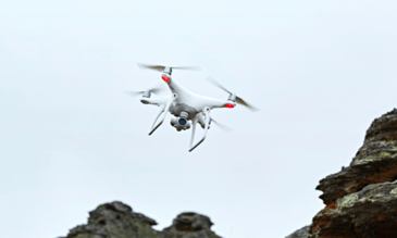 DJI Proposes Electronic Identification Framework For Small Drones