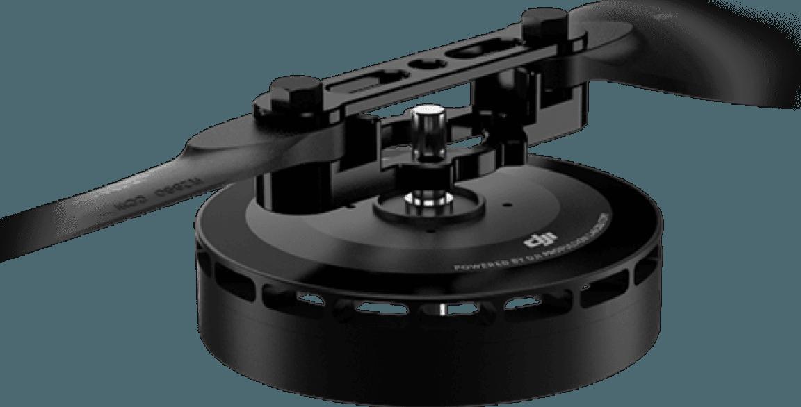 E5000 Tuned Propulsion System - DJI
