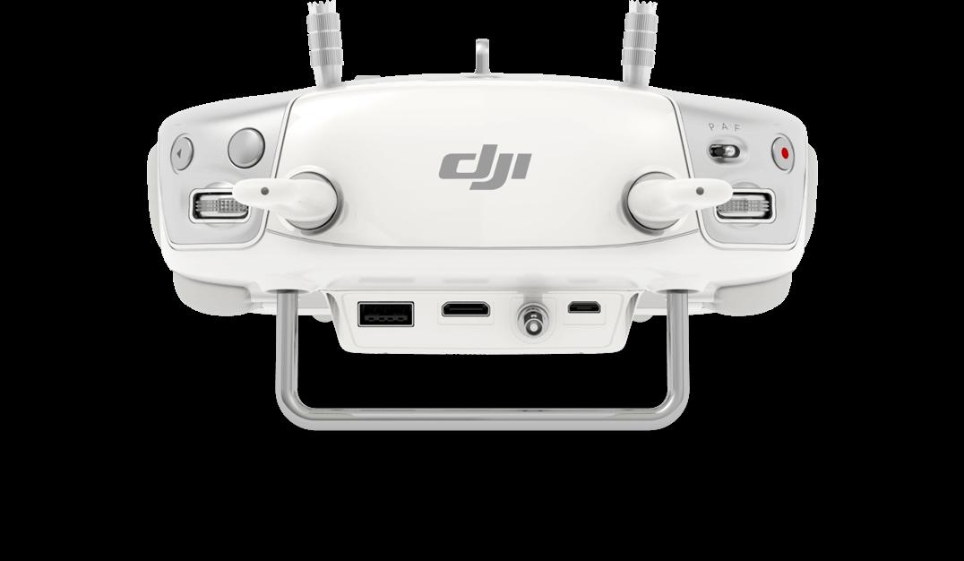 DJI Lightbridge 2 – Professional Quality Live Streaming From