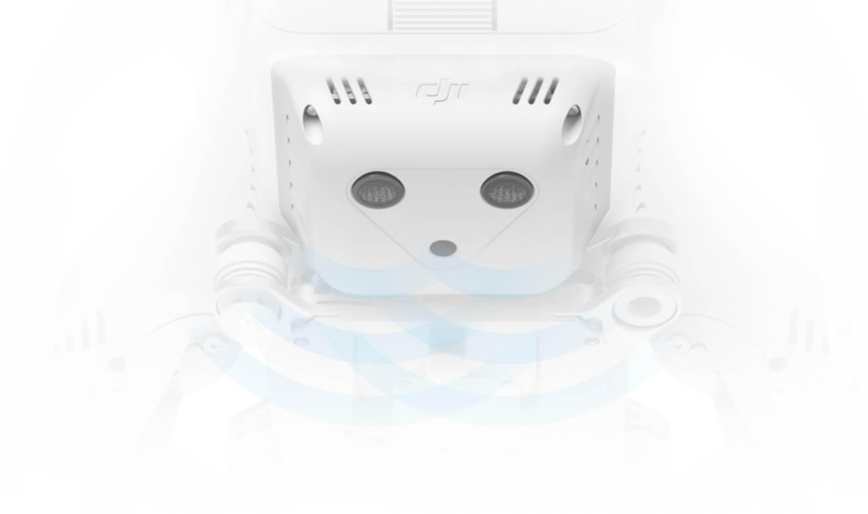s5 img 3b35dad761b3e06e2cf15b3ba26914b3 - DJI Phantom 3 Professional