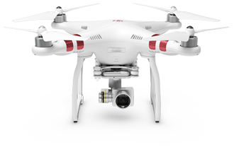 Phantom 3 4k 4k Aerial Video For Everyone Dji