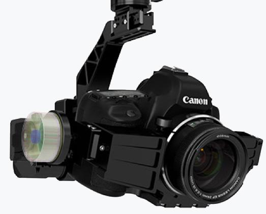 Zenmuse Z15-5D III (HD)