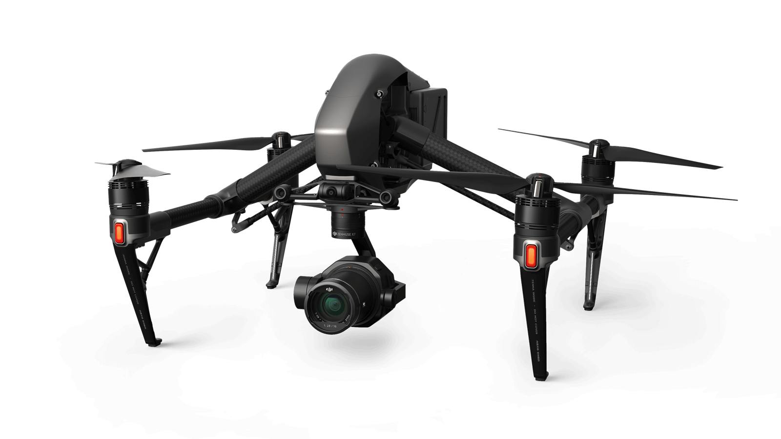 With An Integrated Gimbal Made For High End Filmmaking That Delivers Stunning Resolution And Image Quality Its Compatibility The Inspire 2 Offers