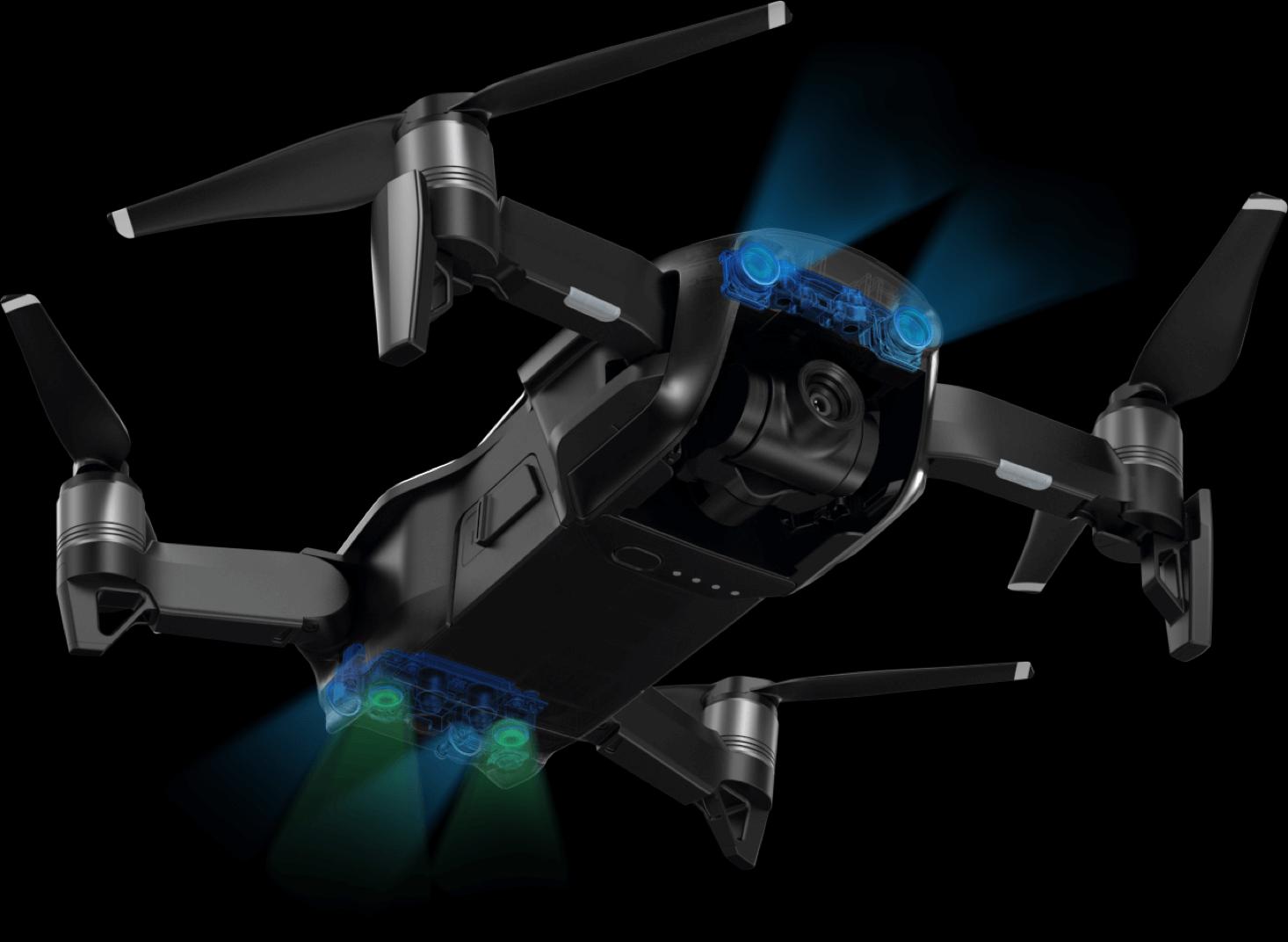 Скачать mavic air vision plus батарея для квадрокоптера phantom 3