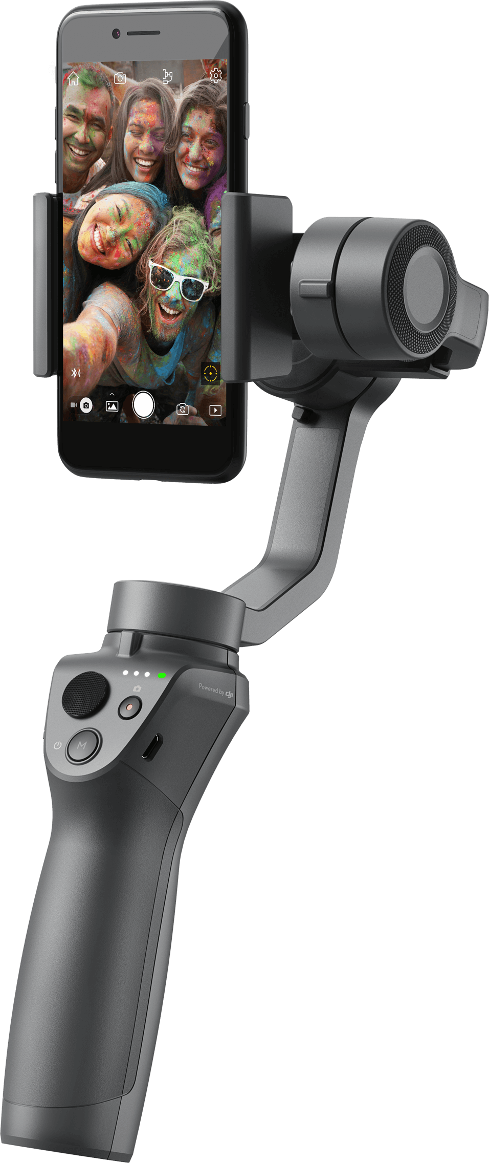 57352e33a9b60 DJI Osmo Mobile 2 – Smartphone Gimbal – DJI
