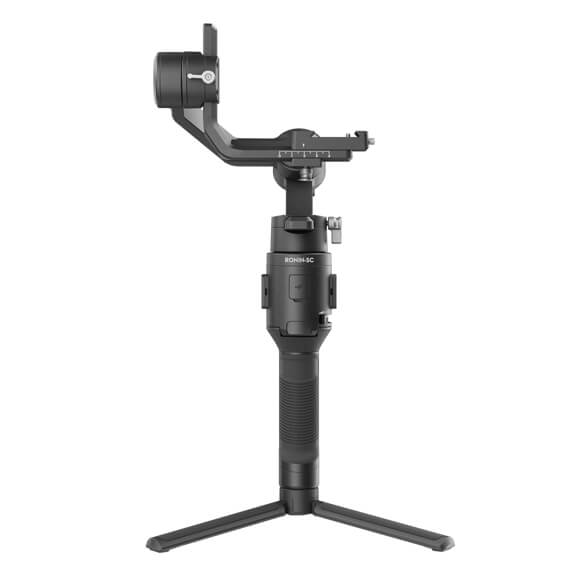 Rotating Monitor 360° Mount Stable Period For DJI Ronin-M Handheld 1//4/'/'