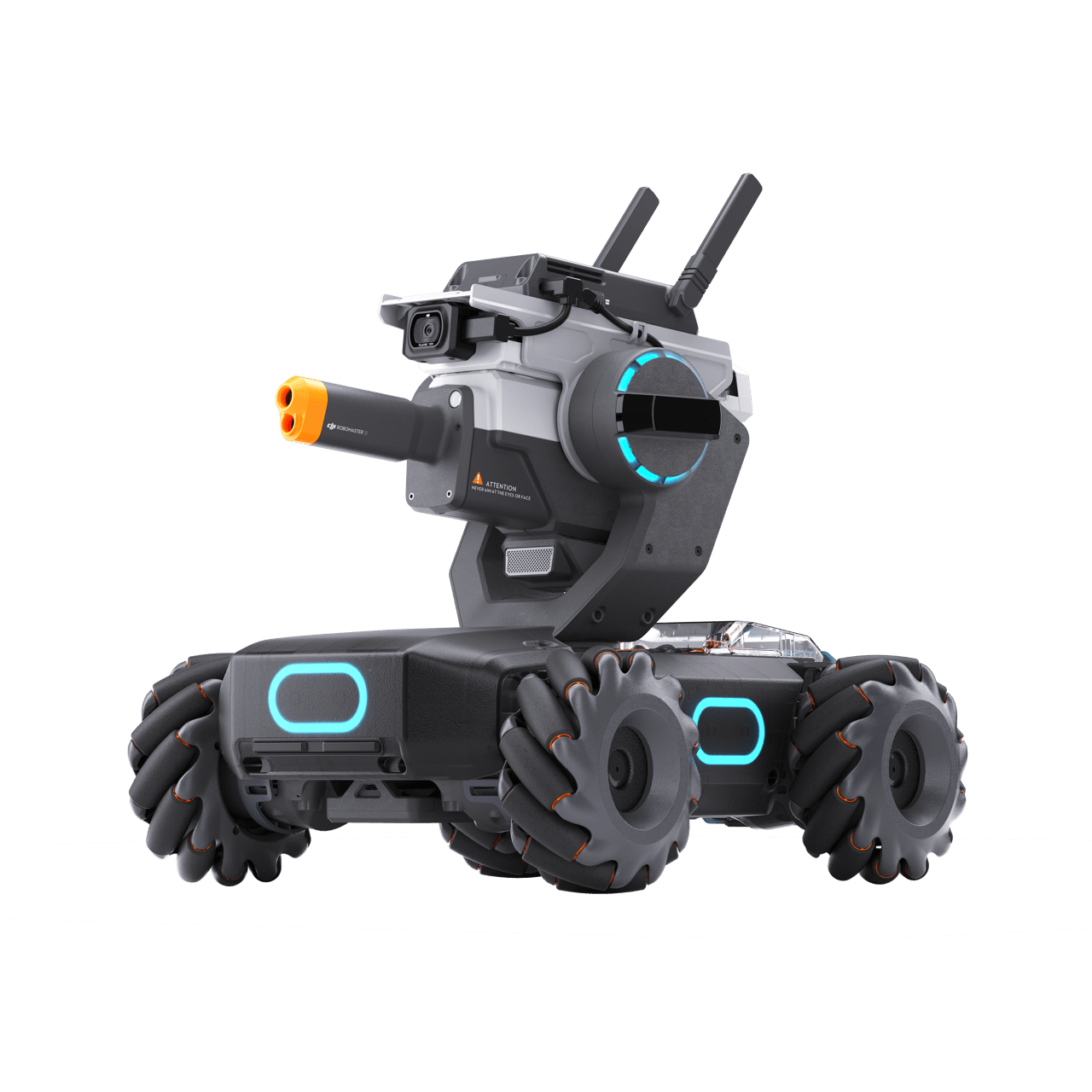 DJI Gelkügelchen für RoboMaster S1