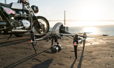 DJI Joins ACES Logo Program, A Film Industry Standard