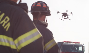 DJI Enhances Geofencing Flexibility For Enterprise Drone Users
