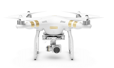 DJI Adjusts Pricing for Phantom 3 Professional Globally
