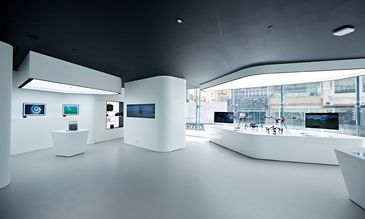DJI Opens Its Third Flagship Store In Hong Kong