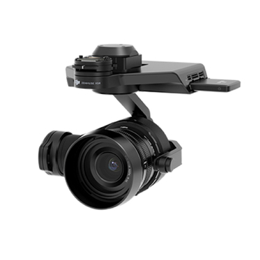 DJI Zenmuse X5R - Gimbal Camera - DJI