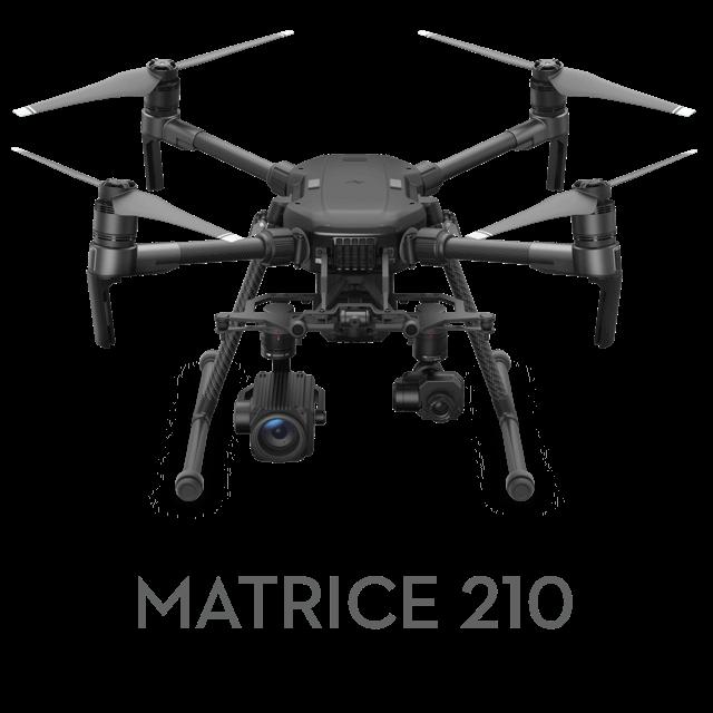matrice 210