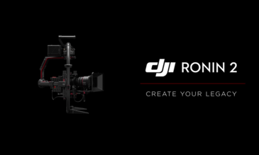 DJI - Ronin 2: In the Driver's Seat